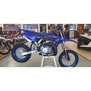 2022 Yamaha YZ65 for sale 201155629