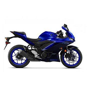 2022 Yamaha YZF-R3 for sale 201176833
