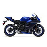 2022 Yamaha YZF-R7 for sale 201090003