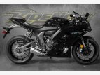 2022 Yamaha YZF-R7 for sale 201120743