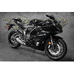 2022 Yamaha YZF-R7 for sale 201120798