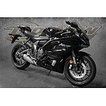 2022 Yamaha YZF-R7 for sale 201120801