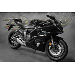 2022 Yamaha YZF-R7 for sale 201120807