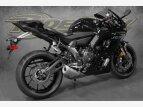 2022 Yamaha YZF-R7 for sale 201120847