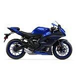 2022 Yamaha YZF-R7 for sale 201121722