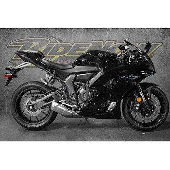 2022 Yamaha YZF-R7 for sale 201147906