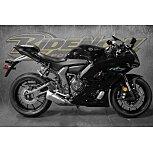 2022 Yamaha YZF-R7 for sale 201147907