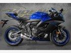 2022 Yamaha YZF-R7 for sale 201147910