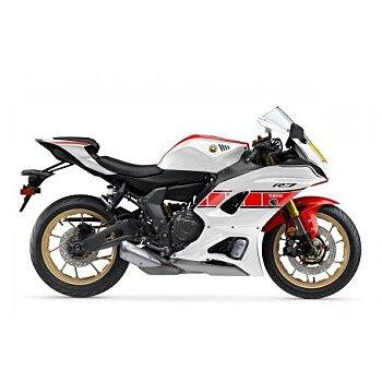2022 Yamaha YZF-R7 for sale 201175951