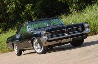 Dare to Be Different - 1964 Pontiac Grand Prix