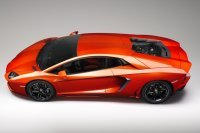 Driven: 2012 Lamborghini Aventador LP700-4