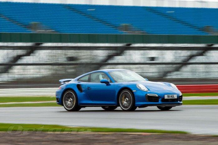 Driven: 2014 Porsche 911 Turbo S