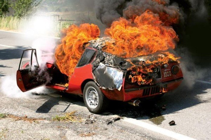 Fire Protection and Prevention - Classics on Autotrader
