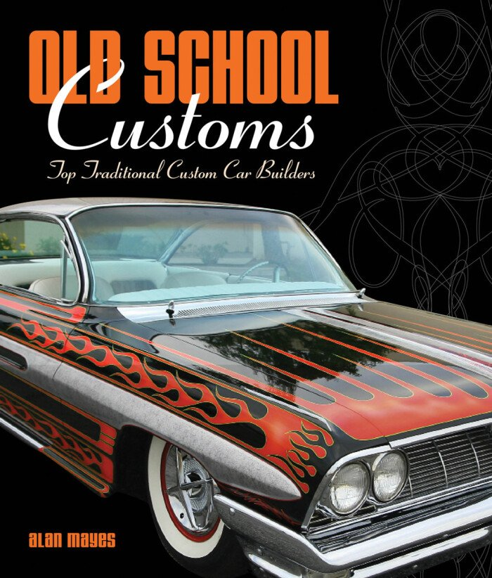 Book Preview - Old School Customs