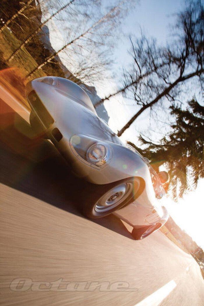 Borgward RS