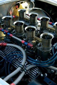 All About Carburetors