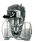 How It Works: Two Stroke Engines