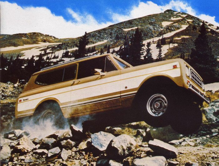 International Harvester Scout Collectors Guide: Part 2