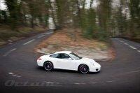 Last Time Around: Porsche 997