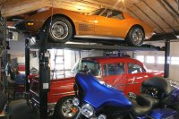 The Lowdown on Garage Lifts: Part 3