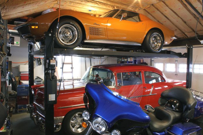 The Lowdown on Garage Lifts: Part 3
