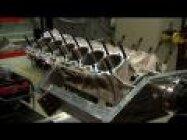 Video - Ferrari 12 Cylinder Assembly Line