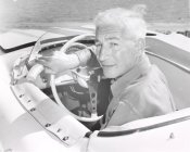 Zora Arkus-Duntov - The Life And Fast Times Of Mr. Corvette