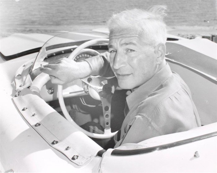Zora Arkus-Duntov - The Life And Fast Times Of Mr. Corvette