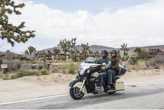 2017 Indian Roadmaster: First Ride Review