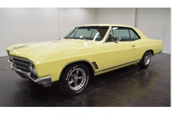1964-1967 Buick Skylark: The Other Cool Kids