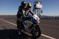 I Rode a MotoAmerica Superbike at Thunderhill Raceway