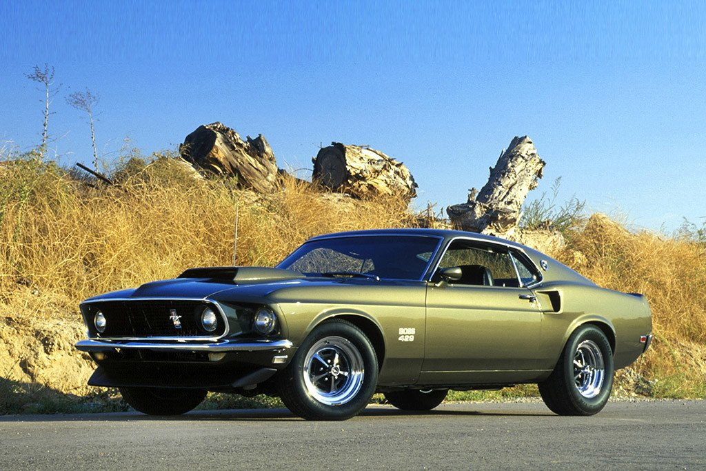 Best cheap muscle cars