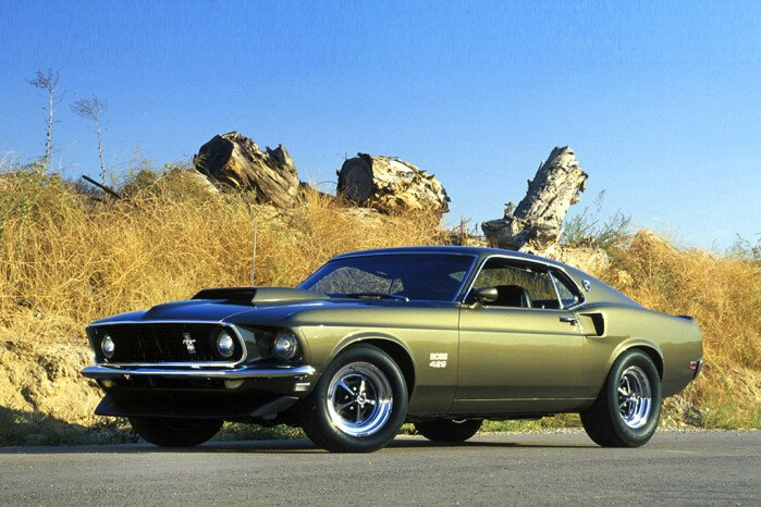Classic Muscle Cars >> The Best Muscle Cars Ever Made Classics On Autotrader