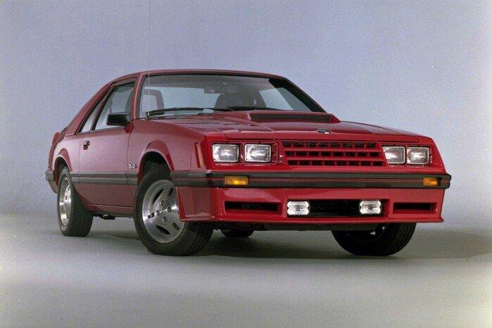 1982 Mustang Gt >> 1982 Mustang Gt Classics On Autotrader
