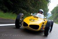 "1961 Ferrari 156 F1 Replica - The ""Sharknose"""