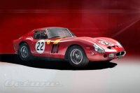 1962 Ferrari 250 GTO: The Real Story