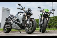 Pros and Cons of Electric Motorcycles
