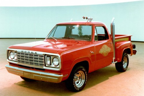 Five Classic Trucks to Buy While They're Still Affordable