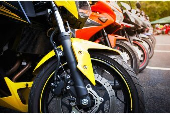 Buying a Motorcycle: New or Used for Your First Bike?