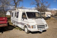 RV Spotlight: The Winnebago LeSharo