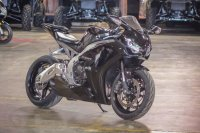 What to Look for When Buying a Used Motorcycle