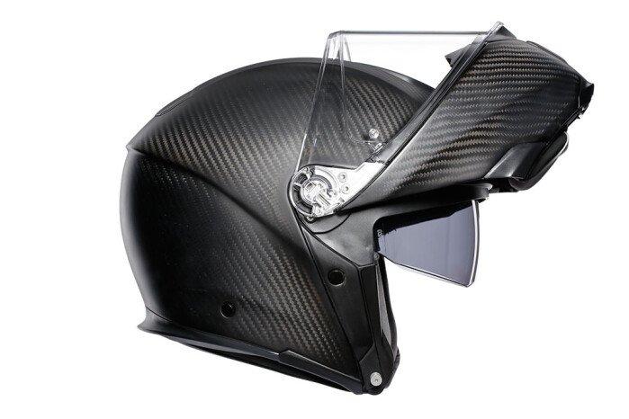 Helmet Review: AGV Sportmodular