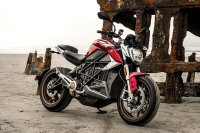 Zero SR/F Electric Naked Bike Unveiled With 140 FT-LB, Starts at $18,995