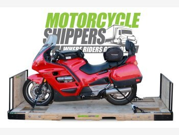 Motorcycle Shippers Launches New Transport Technology