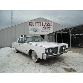 1964 Chrysler Imperial for sale 100013823