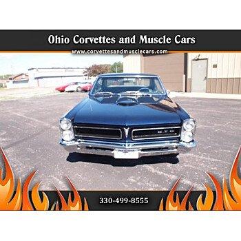 1965 Pontiac GTO for sale 100020709