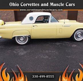 1956 Ford Thunderbird for sale 100020725
