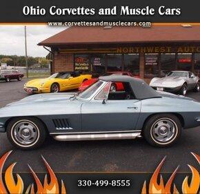 1967 Chevrolet Corvette for sale 100020731