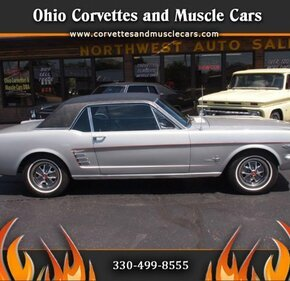 1966 Ford Mustang for sale 100020748