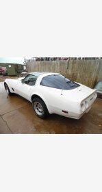 1980 Chevrolet Corvette for sale 100289962